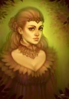 The Autumn Countess