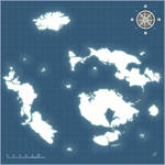 Map of The-Eleventh world