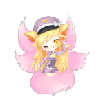 Pop Star Ahri