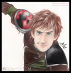 Young, Wild, and Free (20-21 Years Old Hiccup)