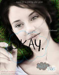 Digital Painting - The Fault in Our Stars Poster 1