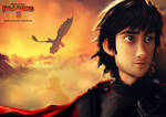 Heart of a Chief, Soul of a Dragon - HTTYD3