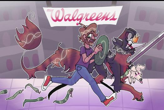 Walgreens Heist