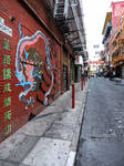 ChinaTown Alleyway2