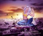 Mermaid Dreamscape