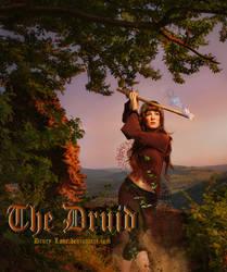 TheDruid by Drury-Lane