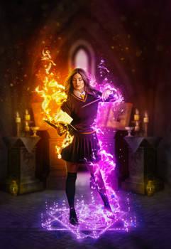 HogwartsTraining