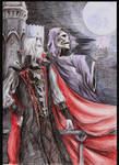 dracula and death