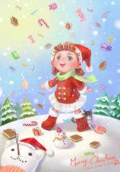 2013 Merry Christmas!!!