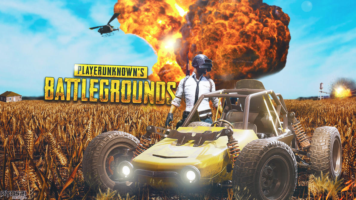 Pubg By Ayos21 On DeviantArt