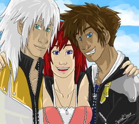 Sunshine Trio