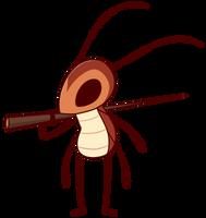 Roachie