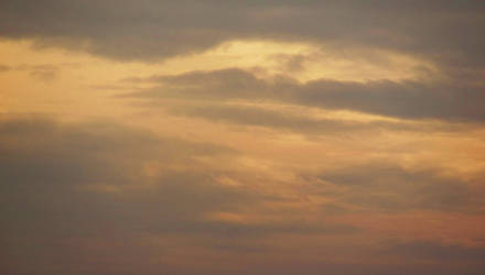 Torn Clouds by Ellrohir
