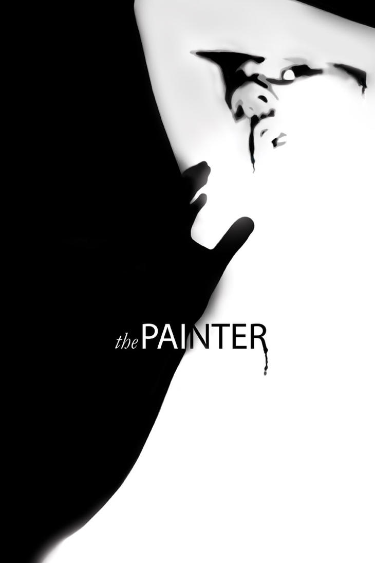 The Painter by ifeelemotional