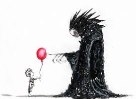 monstros e baloes by tamillegarcias