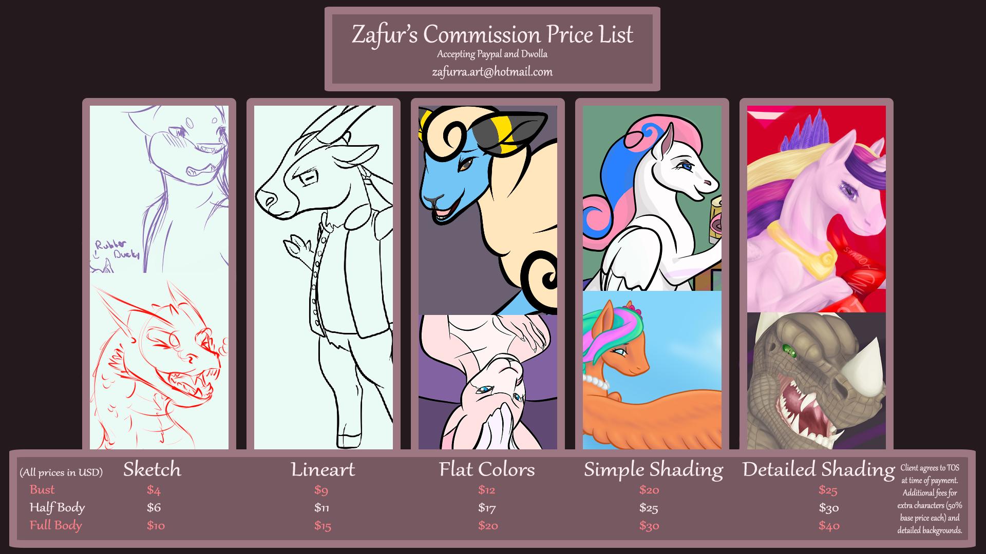 Zafurra's Profile Picture
