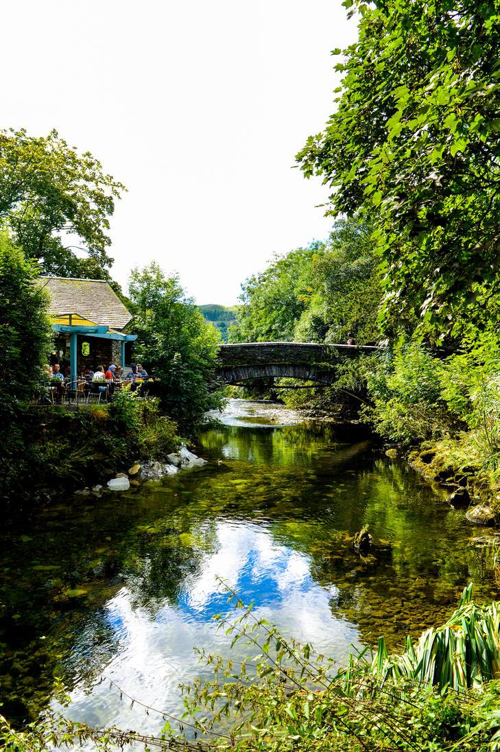 River by GleeCat