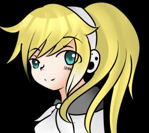 Paradi-Len-Kagamine's Profile Picture