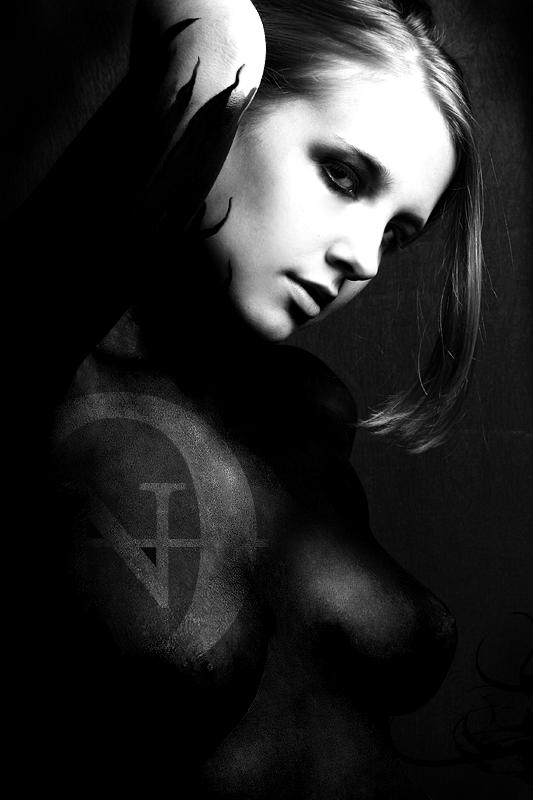Dark Ink by Dark-Renaissance