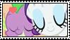 Raripike Stamp by migueruchan