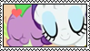 Raripike Stamp by migueruchan