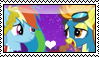 Spitdash stamp by migueruchan