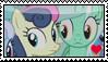 LyraxBon Bon Stamp by migueruchan