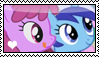 Berry PunchxColgate Stamp by migueruchan