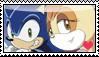SonicxVanilla Stamp by migueruchan