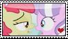 Appletiara Stamp by migueruchan