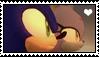 Sonaze stamp by migueruchan
