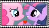 Twinkie Stamp by migueruchan