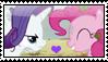 Raripie Stamp by migueruchan