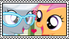 Scootaspoon Stamp by migueruchan