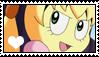 Tiff/Fumu Stamp by migueruchan