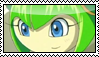 Cosmo stamp by migueruchan