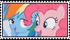 Pinkiedash Stamp by migueruchan