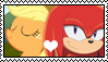 Appleknux Stamp by migueruchan