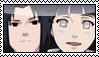 Sasuhina stamp by migueruchan
