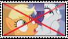 RQ - Anti Rarijack stamp by migueruchan