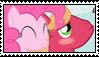 PinkieMac stamp by migueruchan
