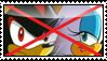 Anti Shadouge stamp