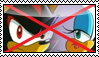 Anti Shadouge stamp by migueruchan