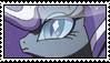 Nightmare Rarity stamp by migueruchan