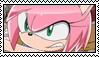 Amy Rose Stamp by migueruchan