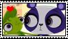Vinnenny stamp by migueruchan