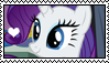 Rarity Stamp by migueruchan