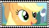 Applejack Stamp by migueruchan