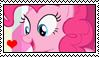 Pinkie Pie Stamp by migueruchan