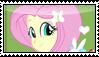 EG - Fluttershy Stamp by migueruchan